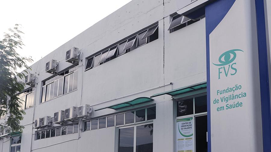Maioria dos casos e única morte foram registrados em Itacoatiara; dez pessoas estão internadas - Divulgação