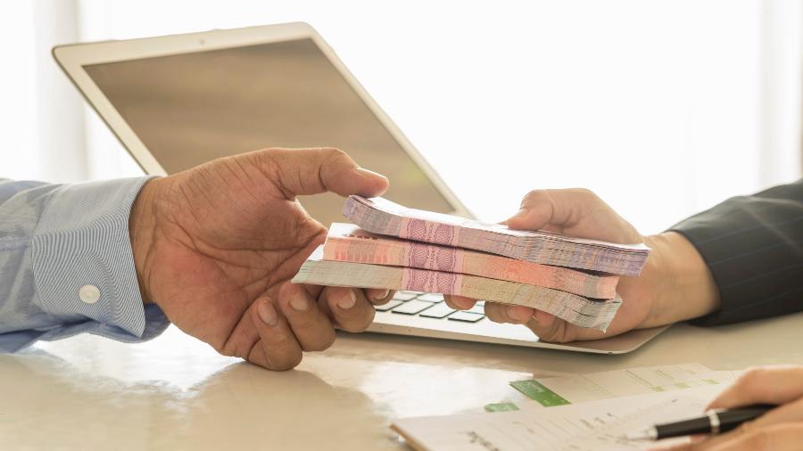 Carteira de crédito a empresas cresceu 21,7% em 2020, enquanto crédito a pessoas físicas aumentou 10,8%, apurou a Febraban - iStock