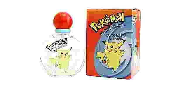 Pokemon_perfume - Divulgação - Divulgação