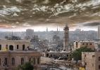 Arquivo Nacional de Aleppo