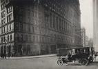 """""""Livro Negro"""" traz registros privados centenários dos detetives do Waldorf Astoria - Welles & Co./The New York Public Library"""