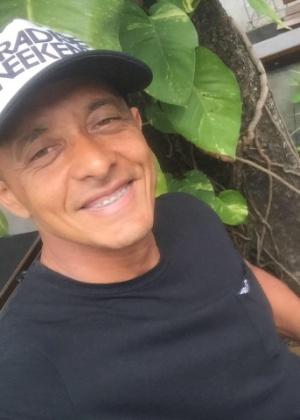 O sargento Wendel Mescolin foi morto em confronto com criminosos