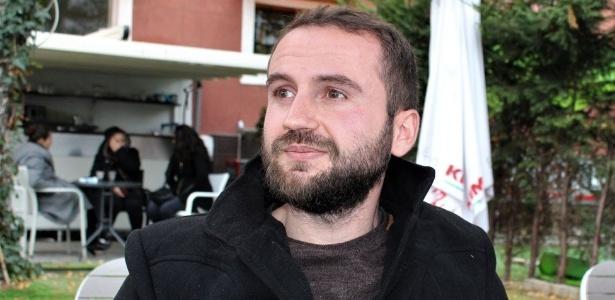 Albert Berisha tem 31 anos e há cinco foi para a Síria lutar na sangrenta e complexa guerra civil do país