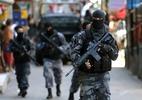 Polícia do RJ tem 1º trimestre mais letal dos últimos 16 anos - Wilton Junior/Estadão Conteúdo