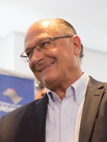 """Geraldo Alckmin (PSDB) será primeiro entrevistado do """"Band Eleições"""" - Ananda Migliano/O Fotográfico/Estadão Conteúdo"""