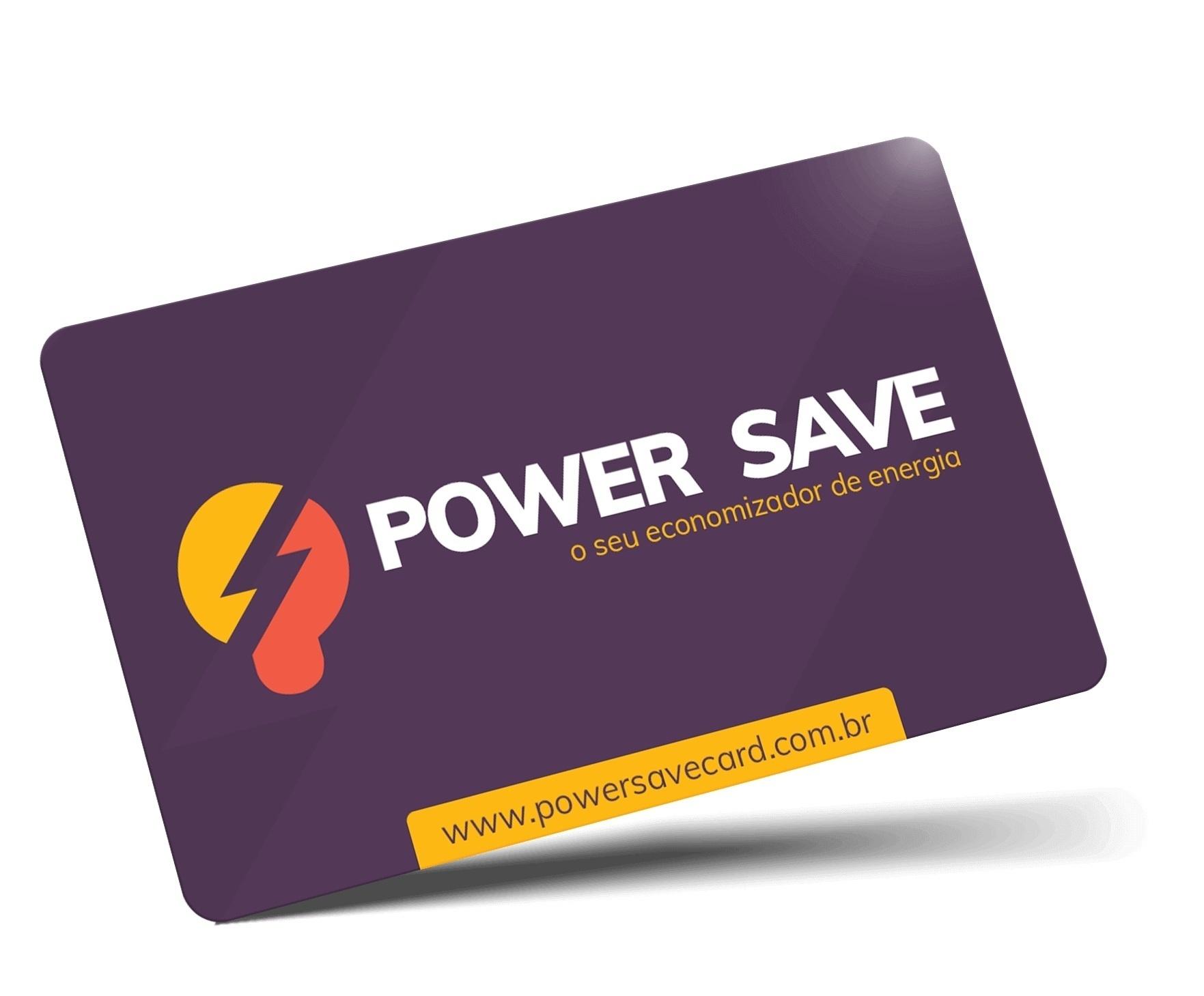 Power Save Card aparelho que promete economizar energia elétrica
