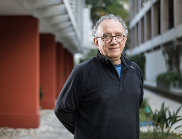 Marco Aurélio Nogueira, cientista político e professor da Unesp