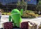 Google pode cobrar de fabricantes até US$40 por celular para uso de seus aplicativos (Foto: Divulgação/ Twitter @googledevs)