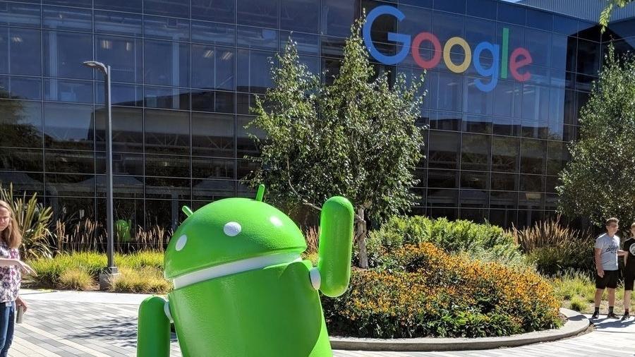 Material You é novo design do Google para o Android 12 e aplicativos - Divulgação/ Twitter @googledevs