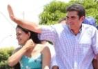 Barbalho tem 47%; Miranda 15% e Rocha,13% para governo do Pará, diz Ibope (Foto: Reprodução/Facebook)