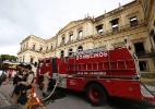 Patrimônio histórico e cultural brasileiro: um caso de descaso - Tânia Rego/Agência Brasil