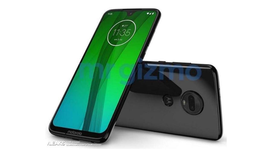 cd995779c2 Moto G7  tudo o que sabemos sobre a próxima geração dos celulares Moto G