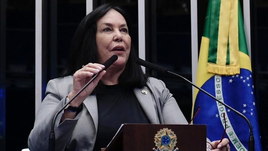 Proposta apresentada pela senadora Rose de Freitas (MDB-ES) tem como objetivo promover uma ação conjunta - Waldemir Barreto/Agência Senado