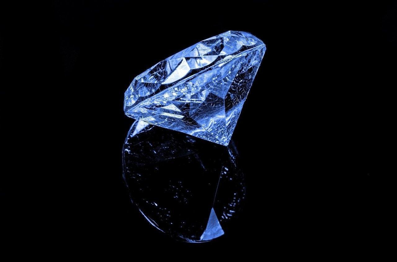 Não é só joia: diamante pode revolucionar ida a Marte e supercomputadores -  10/09/2020 - UOL TILT