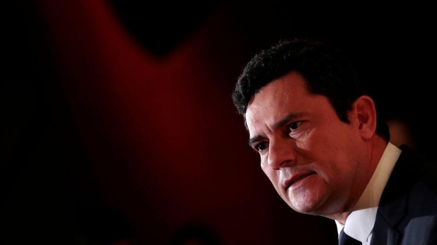 Por três votos a dois, ministros do STF decidiram que o ex-juiz Sergio Moro foi parcial nas investigações e processos da Operação Lava Jato relacionados a Lula - Reuters