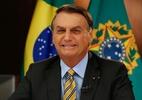 Após fala racista de Fernández, Bolsonaro compara presidente argentino com Maduro
