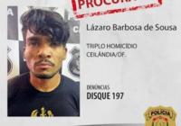 Divulgação/Polícia Civil do Distrito Federal