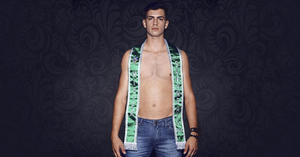 Samambaia - Leonardo Teixeira, 22 anos
