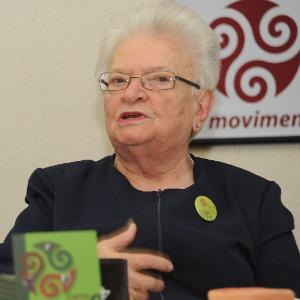 Luiza Erundina vê acirramento da disputa política como perigosa
