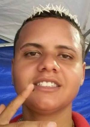 Priscila Aparecida Santos da Costa, que foi morta após ofensas homofóbicas