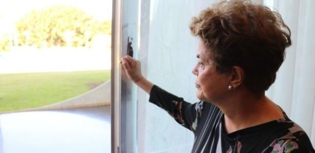 Dilma se diz 'decepcionada' e telefona a senadores para tentar garantir votos - BBC - 1.ago.2016