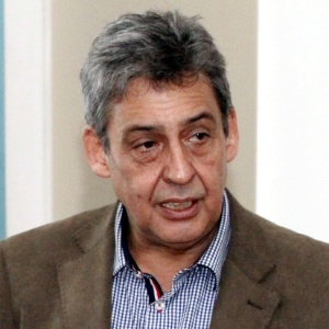 Sebastião Melo (PMDB), é o atual vice-prefeito da cidade e lidera as pesquisas de intenção de votos - Evandro Oliveira/Divulgação