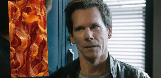 De bacon a vida: será que o Kevin ama mesmo a iguaria suína?