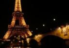 Mundo apaga as luzes por 60 minutos contra o aquecimento global - Philippe Wojazer/Reuters