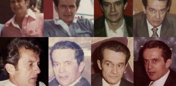 Nome de Donald Eugene Webb foi incluído na lista dos dez mais procurados do FBI no dia 4 de maio de 1981 e retirado em 31 de março de 2007