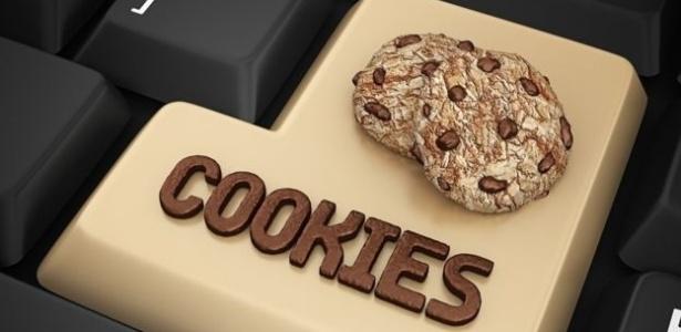 Os cookies podem ser próprios ou de terceiros, temporários ou permanentes - Getty Images