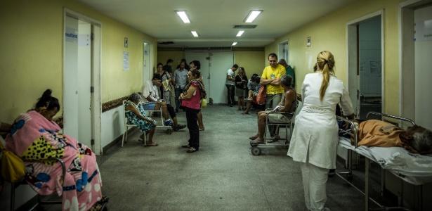 Todos os hospitais da cidade deverão se adequar à medida