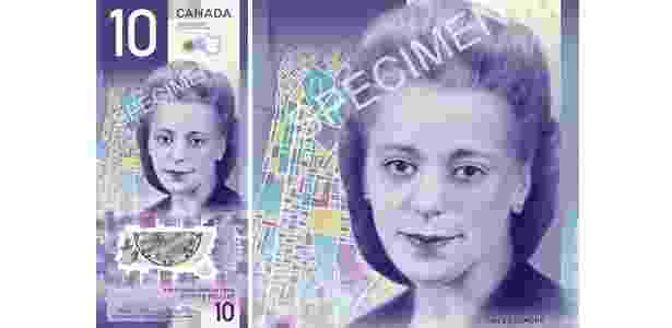 Banco do Canadá