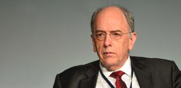 Pedro Parente deixou o comando da Petrobras no final de maio