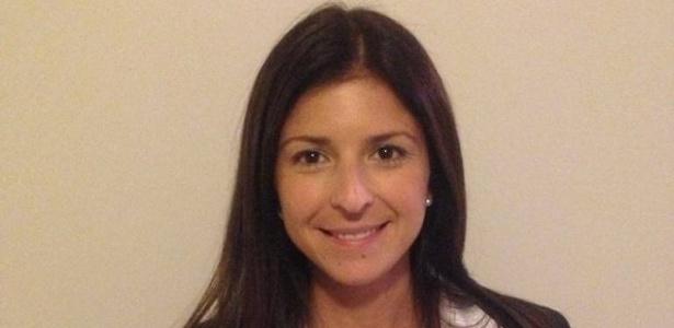 Empresária Cecília Müller Haddad, morta pelo ex-namorado na Austrália - Divulgação