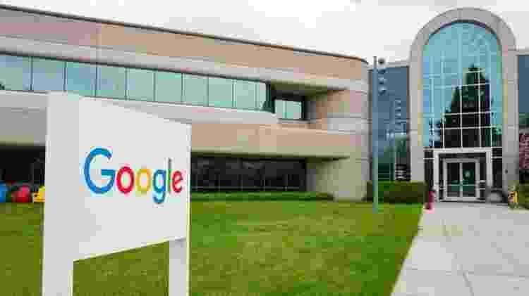 No início do negócio, Kara entregava pessoalmente seus produtos na sede do Google - Getty Images - Getty Images