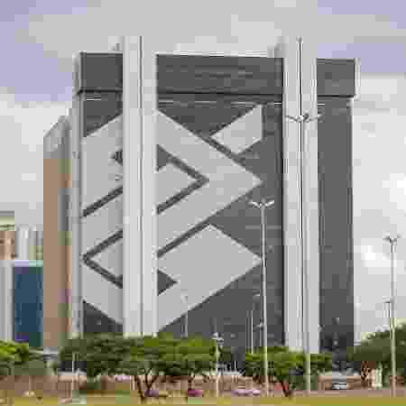 Arquivo - Sede do Banco do Brasil; Associação Nacional dos Funcionários do Banco do Brasil cobrou a revisão das medidas anunciadas ontem - Wagner Pires / Estadão Conteúdo