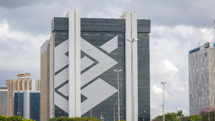 Sede do Banco do Brasil - Wagner Pires / Estadão Conteúdo