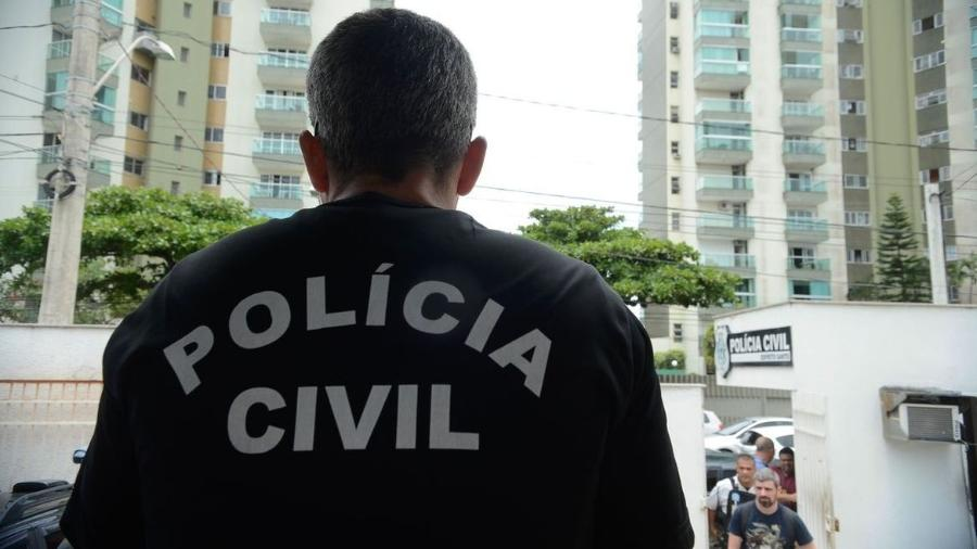 Operação Casa de Papel desarticulou esquema de fraude imobiliária que fez mais de 180 vítimas no Rio de Janeiro - Tânia Rego/Agência Brasil