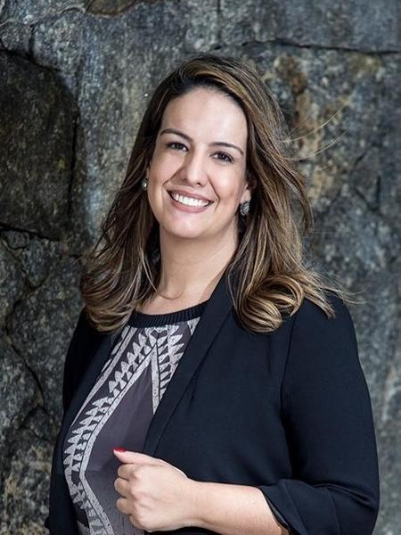 Flávia Ávila, especialista em comportamento, é convidada do primeiro debate do Guia do Investidor UOL - Divulgação