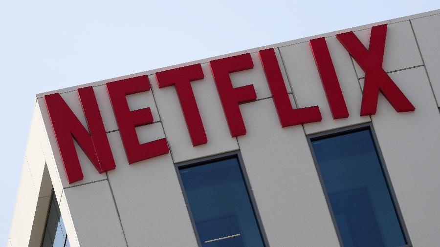 Sede da Netflix em Hollywood, na Califórnia - Lucy Nicholson/Reuters