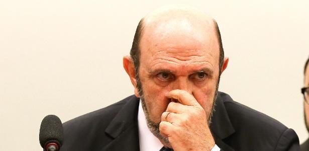 Ricardo Pessoa, da UTC