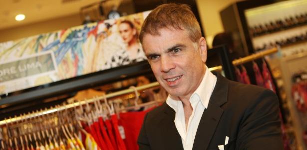O empresário Flávio Rocha, presidente da rede de moda Riachuelo - Zanone Fraissat/Folhapress