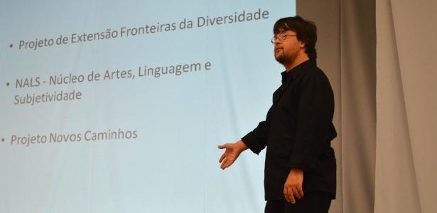 Divulgação/UFPel