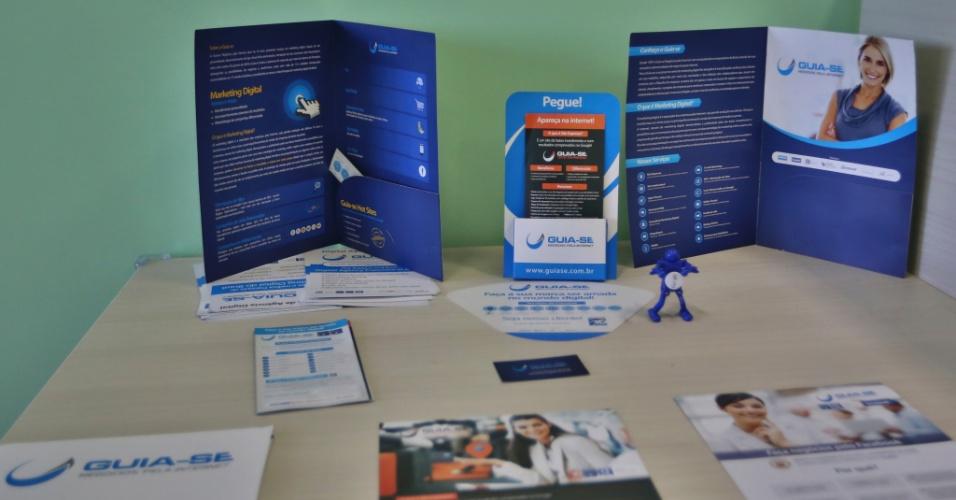 Franquia Guia-se, rede de marketing digital