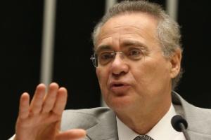 Defesa de Renan pediu ao STF para enviar as explicações sobre o caso por escrito