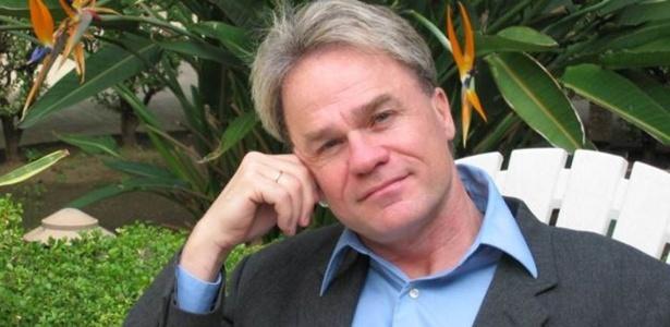 O brasilianista James N. Green, professor de História do Brasil na Brown University (EUA)
