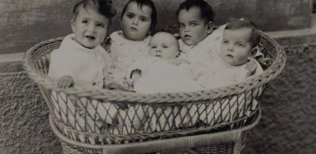 Bebês retirados pelo Estado de pais, que eram pacientes de hanseníase, e eram enviados a educandários