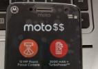 Brasileiro vaza foto do novo Moto G5 e rumores ficam mais convincentes - Reprodução/Google+ Dan Cautella