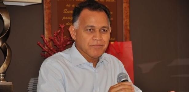 O advogado Manoel Caetano Ferreira Filho em foto de 2015