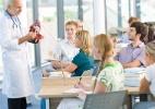 Bahiana, UVV e UniCEUB realizam seus vestibulares para Medicina - Shutterstock
